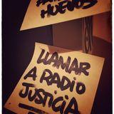 Radio Justicia - Entrevista Abora Blood