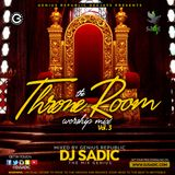 The Throne Room Vol.3