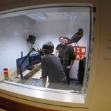 20/10/2018 - Oliver Rosemann & Subtrak at Radio Corax Technottic FM 95,9