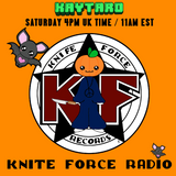 Kniteforce Radio 2017-10-28 : Kaytaro's Hallowe'en Set