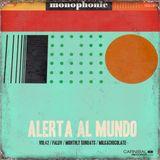 Palov/Alerta Al Mundo Vol.42 (Milk&Chocolate RadioStation)