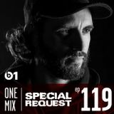 Special Request (XL Recordings, Houndstooth) @ One Mix, Beats 1 - Apple Music Radio (14.10.2017)