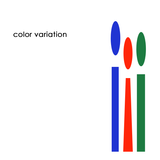 color variation / COLORVARIATION
