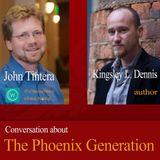 In Conversation: Kingsley L. Dennis & John Tintera