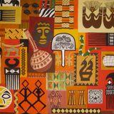 Kirill Pchelin - November'16 Safari special mix