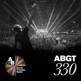 Group Therapy 330 with Above & Beyond and Gareth Emery & Ashley Wallbridge