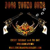 Docs Young Guns with special guest Lee Dunham