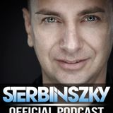 DJ Sterbinszky The Official Podcast 054