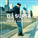 Dj Surfa - Special mix for HardLunch