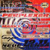 Pierre / Perplexer @ Rave On Radio HR3 Clubnight Party - Neue Mensa GhK Kassel - 19.11.1994