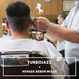 Ptwschool #Heritage 16.06.2014 ☀︎ Turbojazz → VOYAGE BEBOP MIX