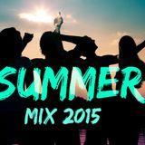 AKABE 2015 Summer Mix