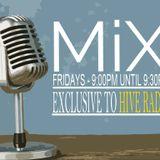 MIX Show with Patrick Allen episode 4