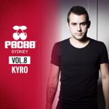 Pacha Sydney Vol 8 - Kyro