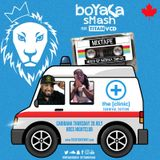 THE CLINIC - Toronto Carnival Edition - BoYaKa sMash Promo Mix