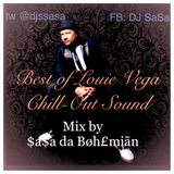 Best Of Louie Vega Chill Out Sound