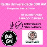 Podcast Santa Demo (16/09/2017)