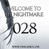 DJ kiDe - Welcome To My Nightmare 028
