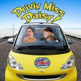 JANI & DAISY - 'DRIVIN' MISS DAISY!'