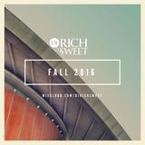 Fall 2016 | Top40 & Pop Mix