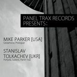 Mike Parker @ Panel Trax 3rd Anniversary-06-10-12