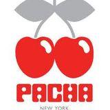 DJ VIBE - Live@Pacha Ofir  01/02/2003