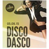DISCO DASCO LA ROCCA 2015-09-05  P1 YOUNES