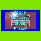 More Freestyle Music Please - DJ Carlos C4 Ramos