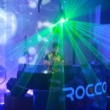 Rocco - Rave The Garage #9, 151106