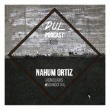 Nahum Ortiz - DUL Recordings Podcast 026