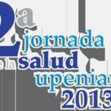 Promo 2ª JORNADA DE LA SALUD UPENIANA 2013