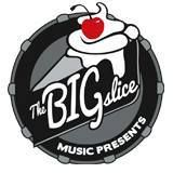 The Big Slice Radio Show 14.03.2015 feat James Atkin