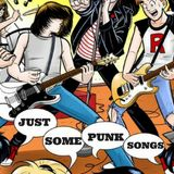 Just Some (pop) Punk Songs