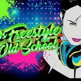 Old School Freestyle Gems - DJ OzYBoY 2019 Mix2