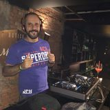 DJ RICO BERRINGER - STEP OUTSIDE - MAR 2017