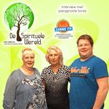 Interview Paragnoste Sonia | De Spirituele Wereld | 16-10-2016