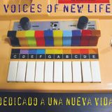 Voices of New Life - Dedicadoa una Nueva Vida by Gein