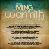 MING Presents Warmth 048