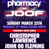 PHARMACY MUSIC + J00f Editions WMC Club Mekka(Gian Carlo)
