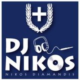 SEPTEMBER 2018-DJ NIKOS