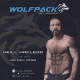 Wolfpack December 2018 (Live Set pt. 1) DJ Neill MacLeod