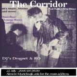 The Corridor Setlist (22-07-2016)