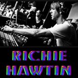 Richie Hawtin Ultra Music Festival Miami 16-03-2013