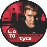 Arzuki - L.A 070 Tydi Special Mix (07.06.2012)