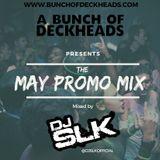A Bunch Of Deckheads Promo Mix | @wearedeckheads