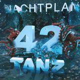 DJ Led Manville - Nachtplan Tanz Vol.42 (2019)