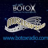 MUSICSPIPNS @ BOTOX Radio *In Alcohol We Trust with John Livas* 04/02/2015