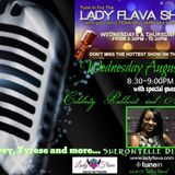 Sherontelle Dirskell Appearance on the Lady Flava Show on Lady Flava Radio Network