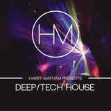 Deep/Tech House Mix Summer 2014