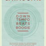 Catacomb September 2012 Mix